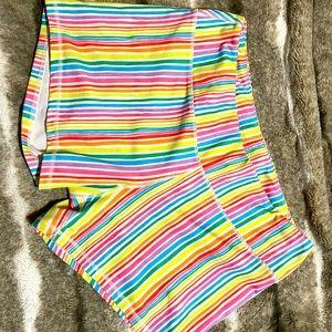 Born Primitive booty shorts